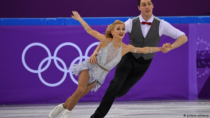 Остаюсь украинкой: немецкая олимпийская чемпионка ответила российским пропагандистам