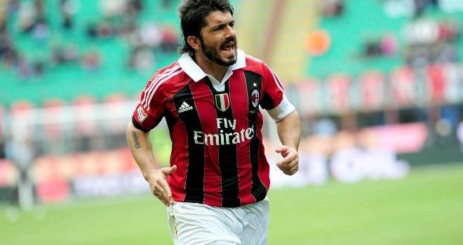 Гаттузо: быть тренером такого Милана легко