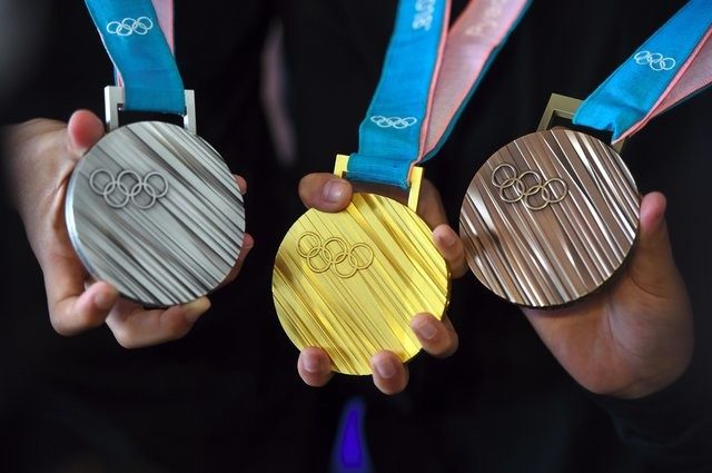 Медальный зачет Олимпиады: Норвегия догоняет Германию