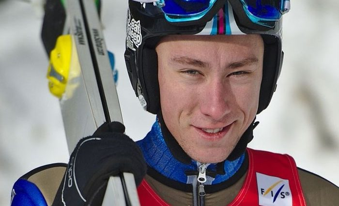 Лучший результат: украинский лыжник поразил выступлением на Олимпиаде