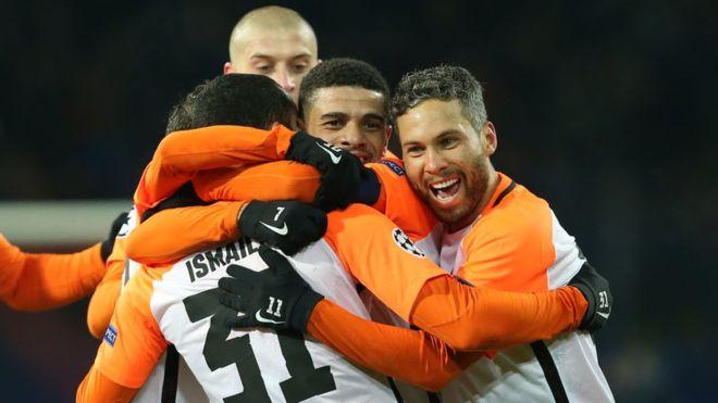 Шахтер — Рома: на матче Лиги чемпионов ожидается аншлаг