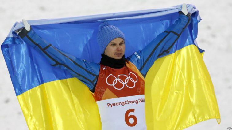 Он шел к этой медали 12 лет история Александра Абраменко — первого украинского медалиста зимних Игр
