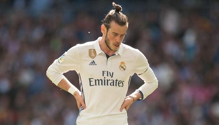 Реал предложит за Азара 100000000 евро и Бэйла