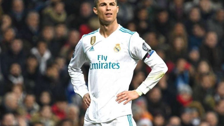 Силенок хватит: Роналду замахнулся на очередной Золотой мяч
