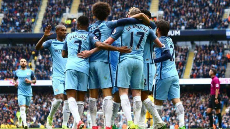 Историческое достижение: команда с английского дна унизила Манчестер Сити