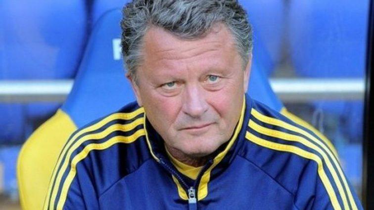 Останемся ни с чем: Маркевич назвал главную проблему сборной Украины