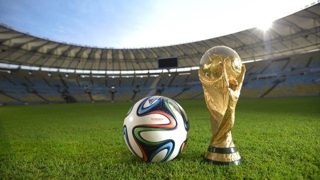 Не поедет никто ФФУ проигнорирует чемпионат мира в России