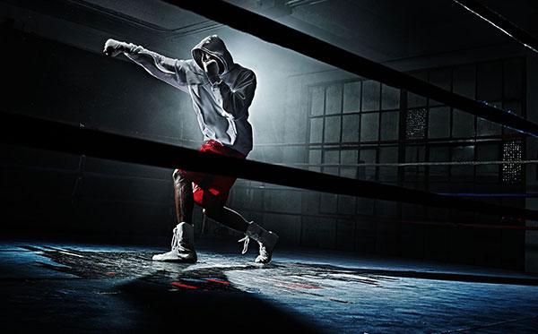 Украинские боксеры уверенно победили на международном турнире
