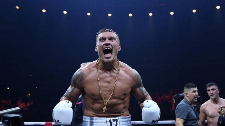 А Бриедис заявил, что хочет провести реванш. Тест для Джошуа: непобедимый боксер сходит с ума от Усика