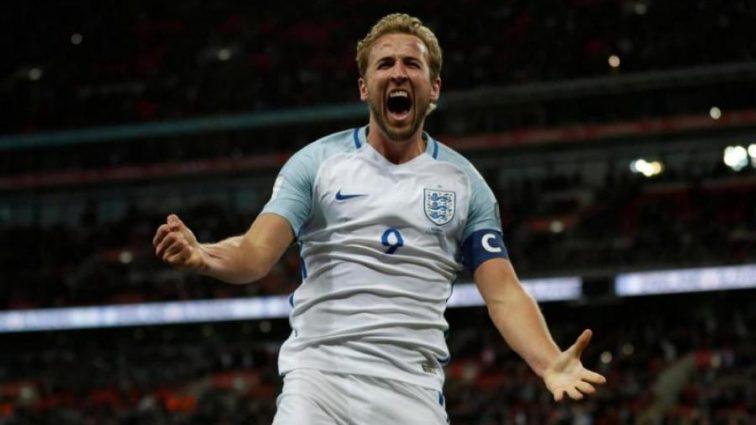 Сдержанно и стильно: Англия представила форму к чемпионату мира