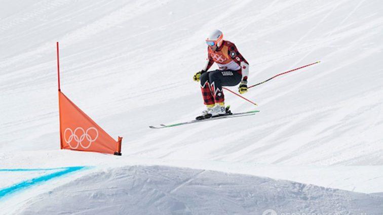Угнал машину: пьяный канадский олимпиец навел шороху в Пхенчхане