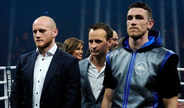 Финал Всемирной боксерской суперсерии хотят перенести