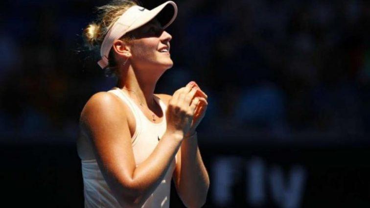 В шаге от сенсации: молодая украинская теннисистка уничтожила соперницу