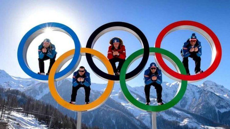 Германия на коне: медальный зачет первого олимпийского дня