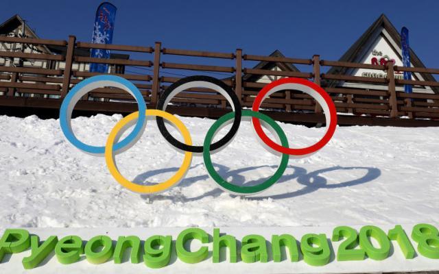 Олимпийские страсти: латвиец обокрал финских спортсменок