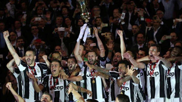 Тоттенхэм — Ювентус: прогноз букмекеров на матч Лиги чемпионов