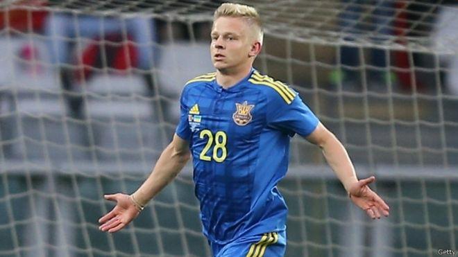 Нет настроения: Зинченко рассказал, что мешает украинским футболистам в Европе