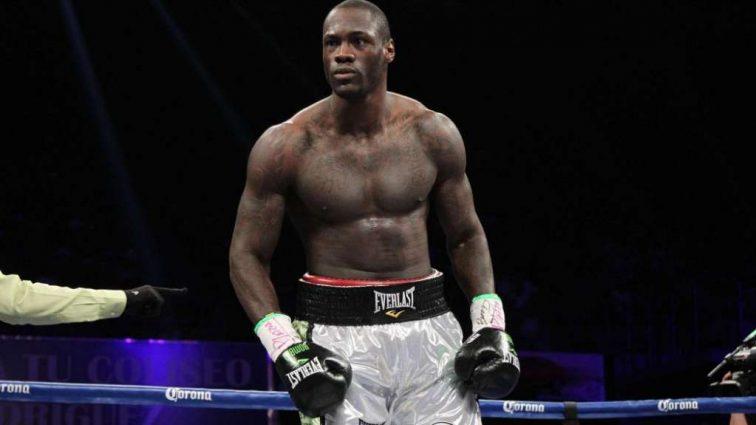 Бесполезно бороться: Уайлдер назвал главную проблему бокса