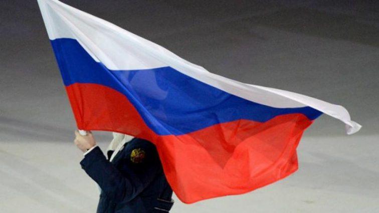 Допинг-скандал: российские спортсмены перевели стрелки на украинцев