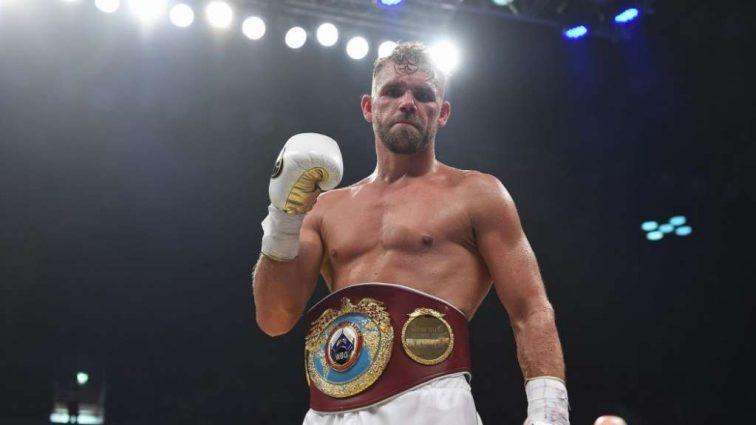 Один из главных боксерских поединков года отменен
