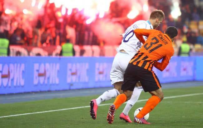 Впервые в истории: два украинских клуба запомнятся Риму