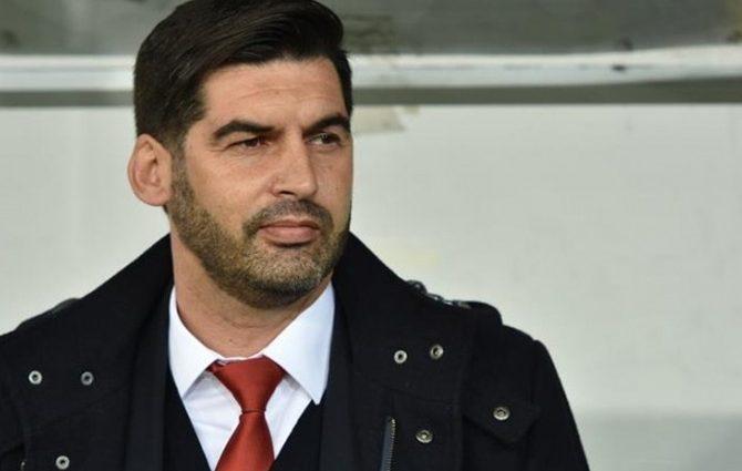 Я в Шахтере: Фонсека прокомментировал слухи об Арсенале