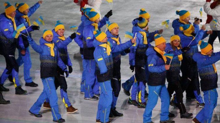 Золотой старт: Украина добыла первые медали в Пхенчхане