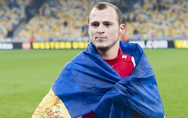 «Сначала занимался бальными танцами …»: Красавица жена и помощь бойцам АТО, тайны молодой легенды украинского футбола, Романа Зозули
