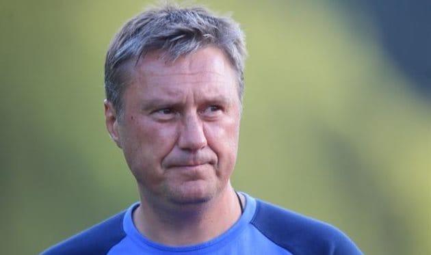 11 гладиаторов: Хацкевич поделился ожиданиями от матча с Лацио