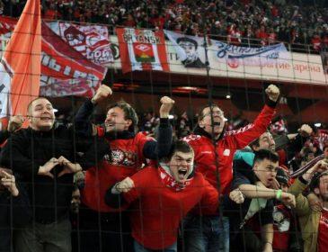 Дикари: российские фанаты едут во Францию избивать своих же