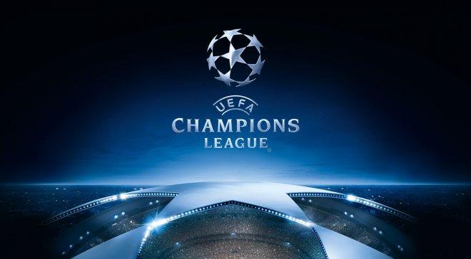 Лига чемпионов: определены первые участники 1/4 финала