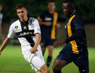 Подозревают в терроризме: африканского футболиста выслали из Италии
