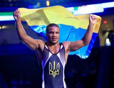 Украинские борцы во главе с Беленюком триумфовали на турнире в Польше