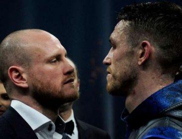 Финал Всемирной боксерской суперсерии перенесли: названа ориентировочная дата