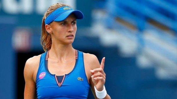 Украинка Цуренко выиграла престижный турнир в Акапулько