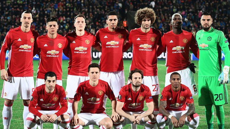 Севильская сказка в Англии: Манчестер Юнайтед проиграл на Олд Траффорд