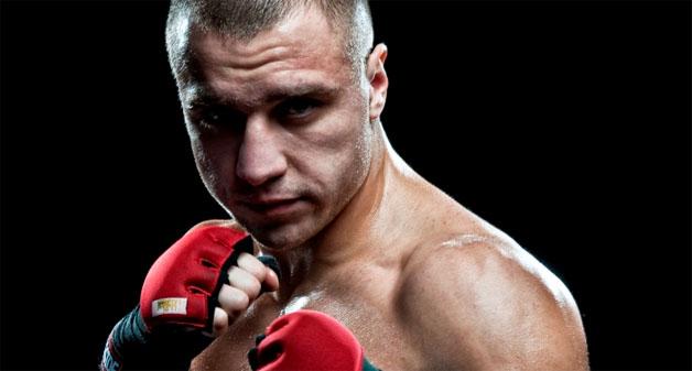Украинский чемпион анонсировал следующий бой