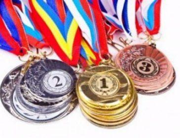 Бойкот: украинские спортсмены не увидят медалей в России