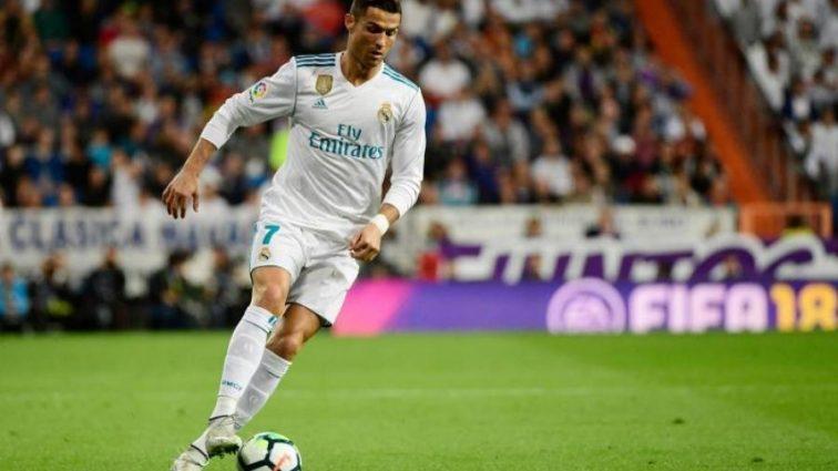 Золотая бутса 2018: Роналду вернулся в игру