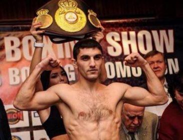 Остался месяц: WBA заставляет биться украинского чемпиона