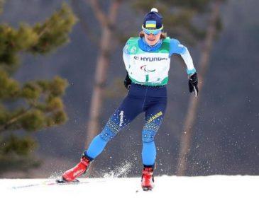 Украинские спортсмены завоевали седьмое золото на Паралимпиаде