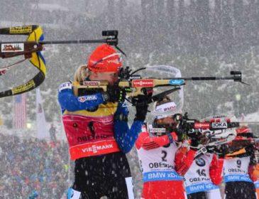 Кубок мира по биатлону в России: официально объявлен бойкот