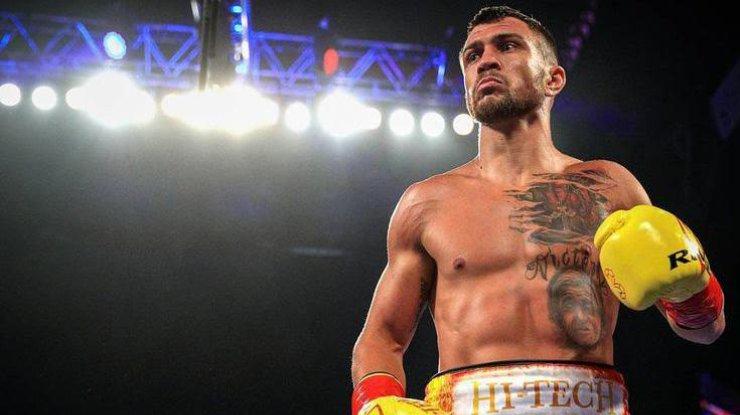 Ломаченко признался, что делает ставки на бокс