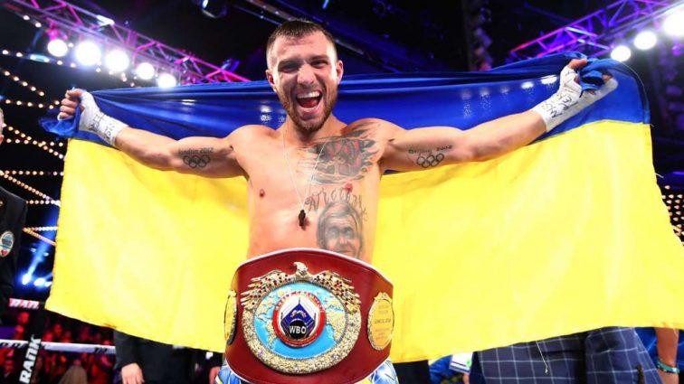Бывший соперник оценил шансы Линареса в бою с Ломаченко
