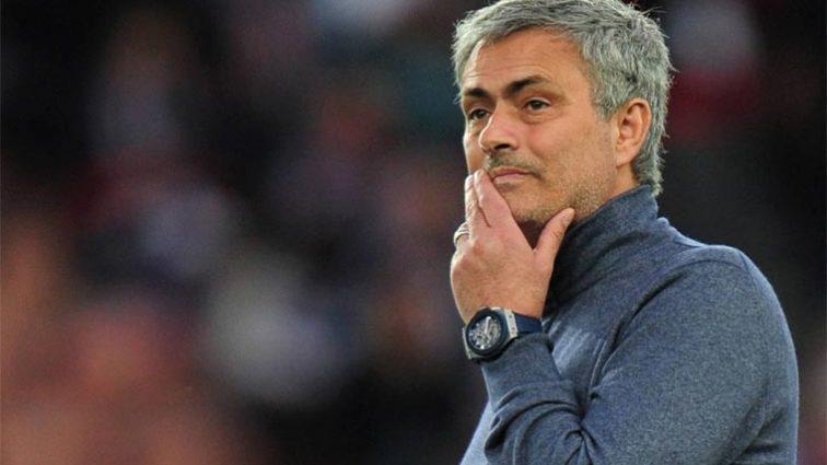 Ничего нового: Моуринью шокировал заявлением о вылете Манчестер Юнайтед