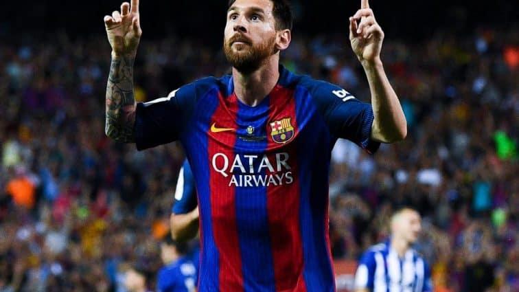700 миллионов евро — не помеха: Барселона боится потерять Месси