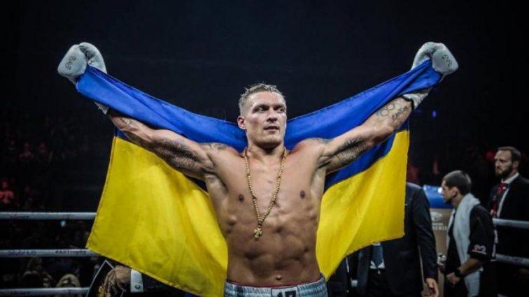 Ломаченко дал прогноз на бой Усик — Гассиев