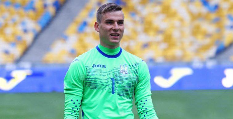 Европейский гранд согласовал трансфер молодого украинца