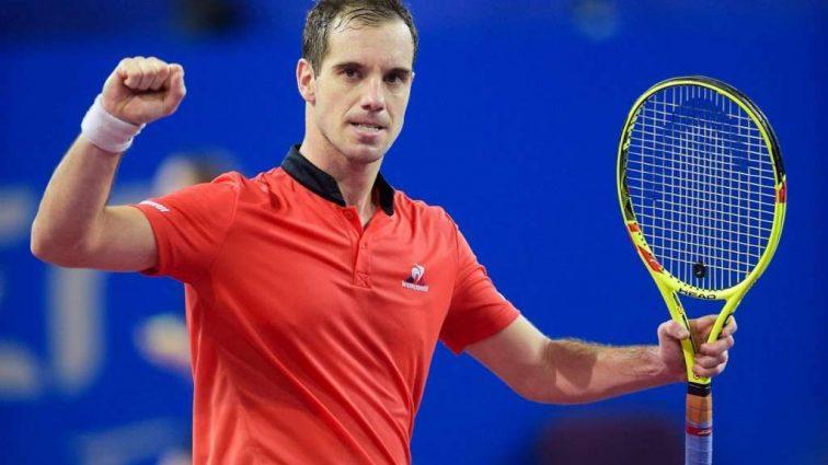 Французский теннисист установил уникальный рекорд