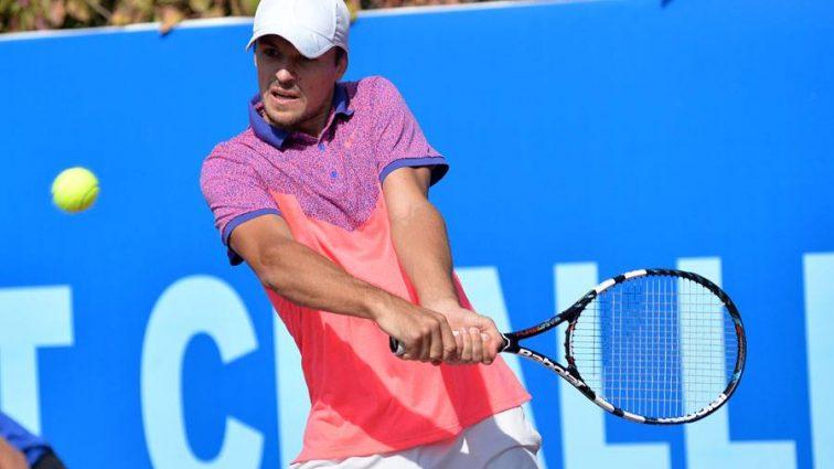Украинский теннисист вышел в финал престижного турнира